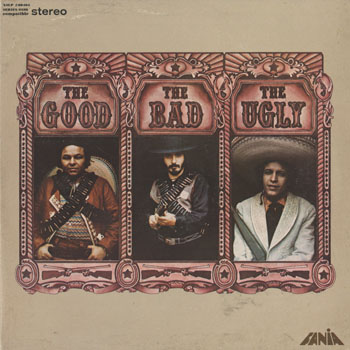 JZ_WILLIE COLON_THE GOOD THE BAD THE UGLY_201409