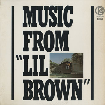 SL_AFRICA_MUSIC FROM LIL BROWN_201409