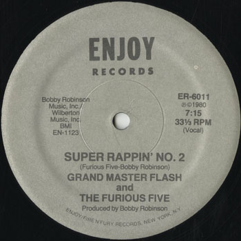 HH_GRAND MASTER FLASH_SUPER RAPPIN NO2_201409