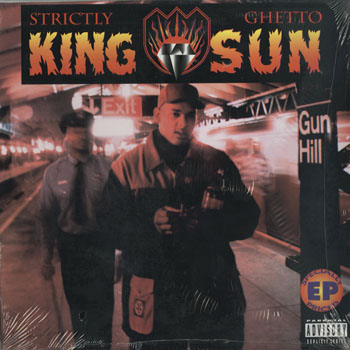 HH_KING SUN_STROCTLY GHETTO_201409