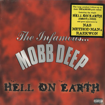 HH_MOBB DEEP_HELL ON EARTH_201409