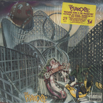HH_PHARCYDE_BIZARRE RIDE II THE PHARCYDE_201409