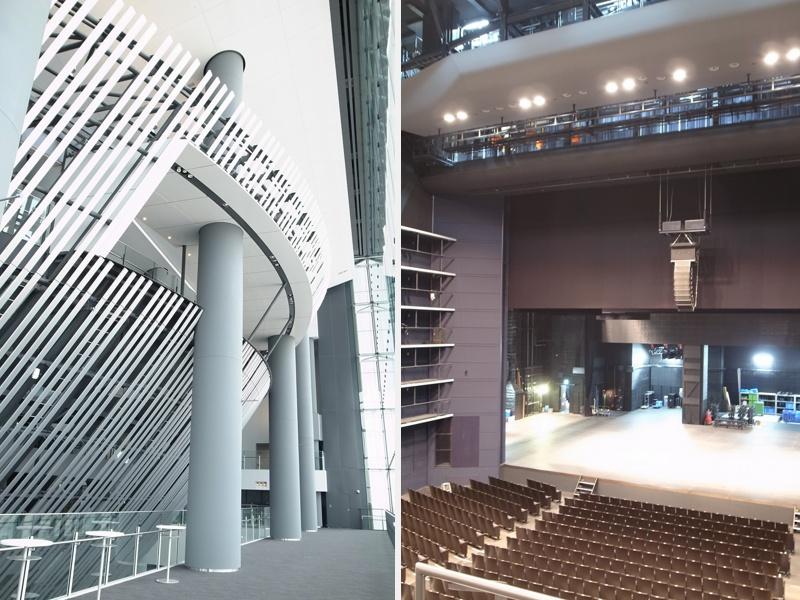 Tokyu Theatre Orb