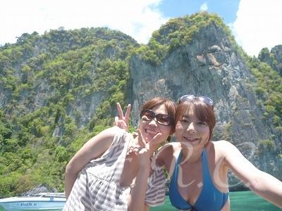 プーケット 観光ツアー 夜遊び ナイトライフ スパ ホテル情報は島風案内人