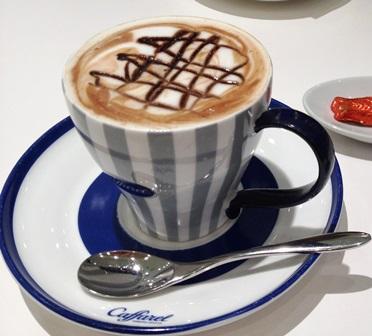 カファレル チョコレートドリンク