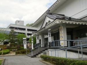 吉田郡山城 001