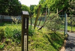 半兵衛の墓 001
