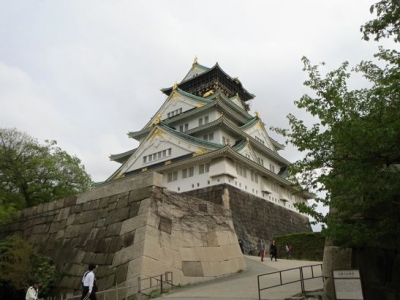 oo.大阪城 101
