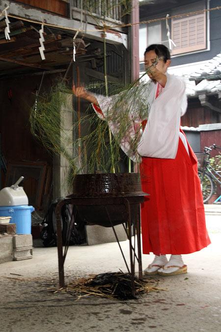 シンカン祭り(1)2
