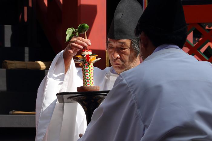 談山神社 嘉吉祭1