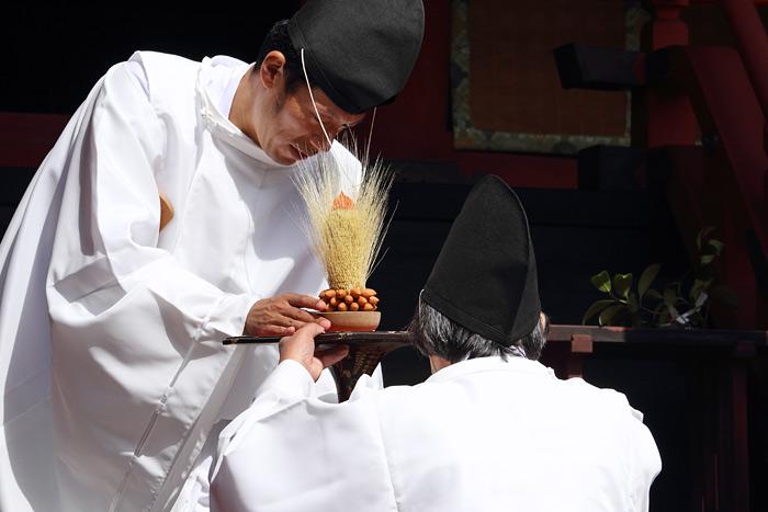 談山神社 嘉吉祭2