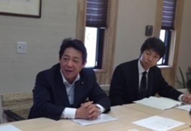 松村先生王子