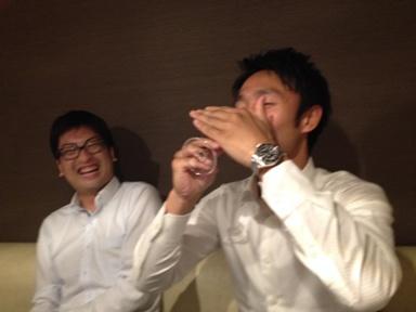 朝鮮飲み 代表