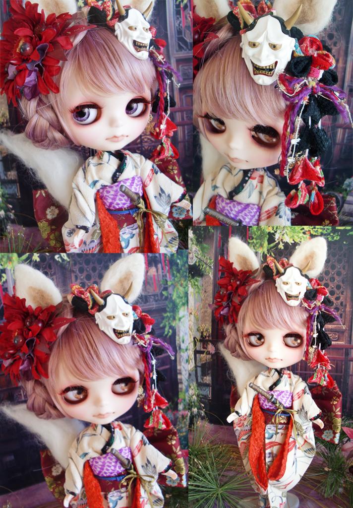 fox spirit_headdress
