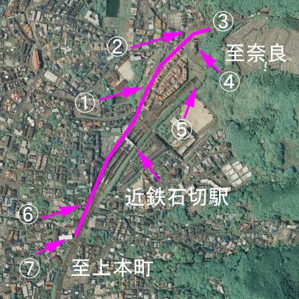 生駒トンネル01