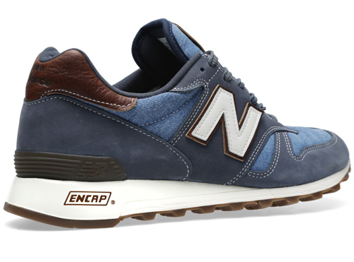 CONE MILLS × NEW BALANCE M1300CD DENIM
