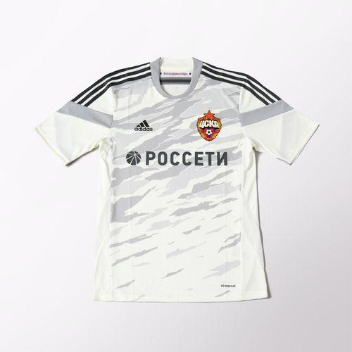 CSKA Moscow 2014-15 adidas Away