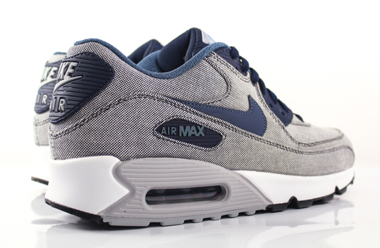 NIKE AIR MAX 90 PREM DENIM