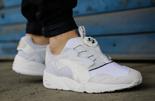 PUMA TRINOMIC DISC X SOPHIA CHANG