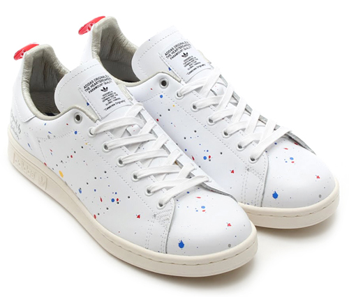 adidas Originals×BEDWIN & THE HEARTBREAKERS STAN SMITH