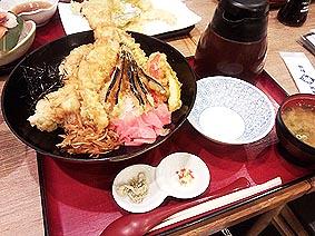 天丼20140827