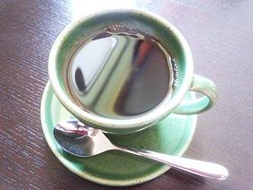 コーヒー20140912