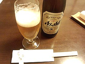 ビール20140916