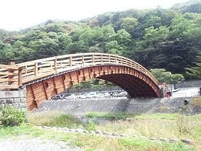木曽の大橋20141014