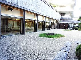 中庭20141015