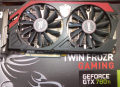 Geforce GTX780Ti