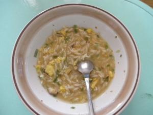 発芽玄米パスタ2