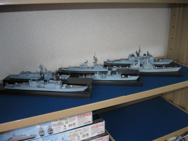 アメリカ海軍 現用艦?