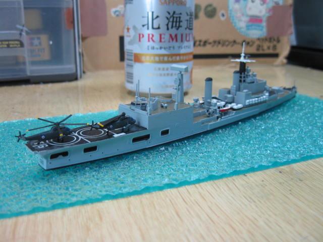 HMS TIGER の7