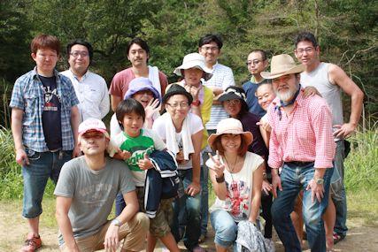 2014リッチキャンプ15