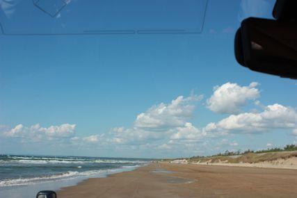 2014sep千里浜なぎさドライブウェイ走行