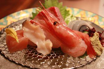 2014百楽荘食事3