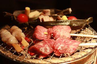 2014百楽荘食事6