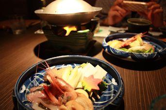 2014百楽荘食事8