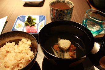 2014百楽荘食事9