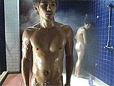 ゲイ映画:安非他命 (amphetamine)