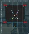 MAP結晶