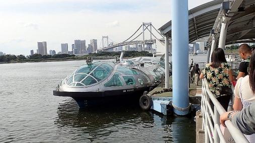 水上バス 2014-09-18 (3)