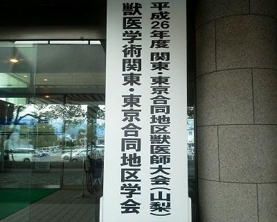 2014関東三学会