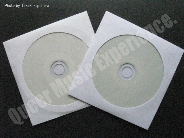 空 CD-R ver. 2.0&3.0