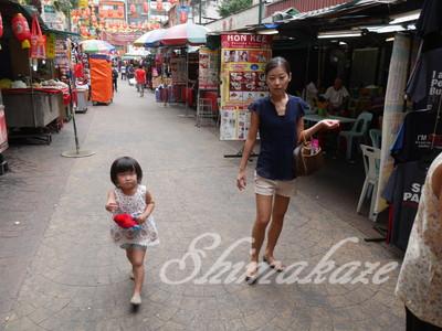 マレーシアクアラルンプール旅行