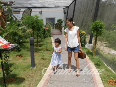 クアラルンプール動物園マレーシア