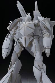 MG 1/100 Concept-X6-1-2 ターンエックス
