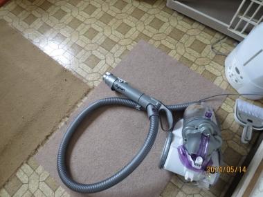 2014.05.14-4-B vacuum cleaner