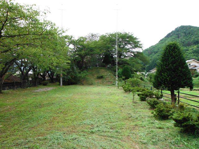 岡城②(上田市) (3)
