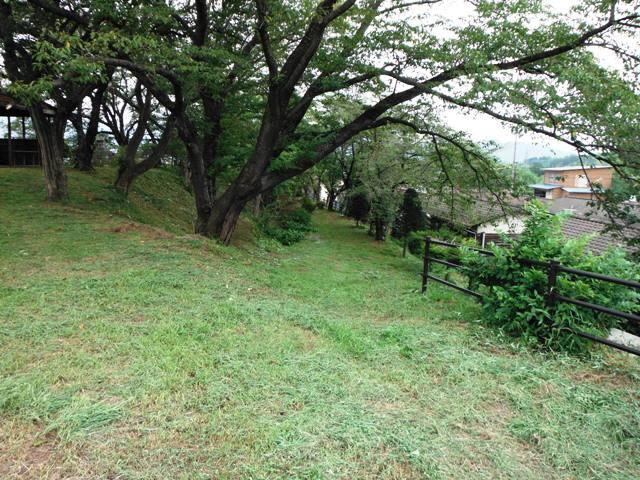 岡城②(上田市) (16)